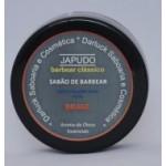Darluk: sabão, bálsamo, loção pós barba, loção de barbear, shampoo e pasta amaciante